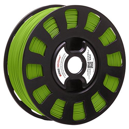 Robox RBX-PTG-FFGR2 Formfutura HDGlass, 1.75 mm, 240 m, Green