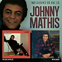 You Light Up My Life / Mathis Magic by Johnny Mathis