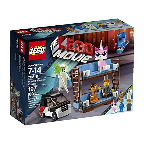 LEGO Movie Double-Decker Couch by LEGO