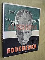 Aleksandr Rodchenko (Russian) Paperback – 1998