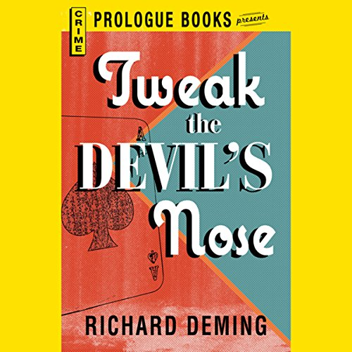 Tweak the Devil's Nose cover art