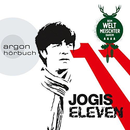 『Jogis Eleven』のカバーアート