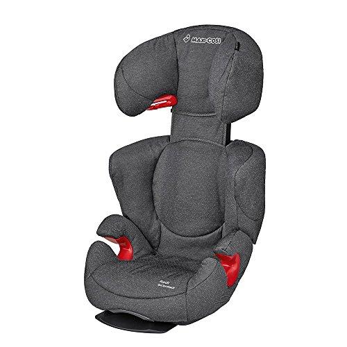 Maxi-Cosi Rodi AirProtect Kindersitz, Gruppe 2/3 (15-36 kg), sparkling grey