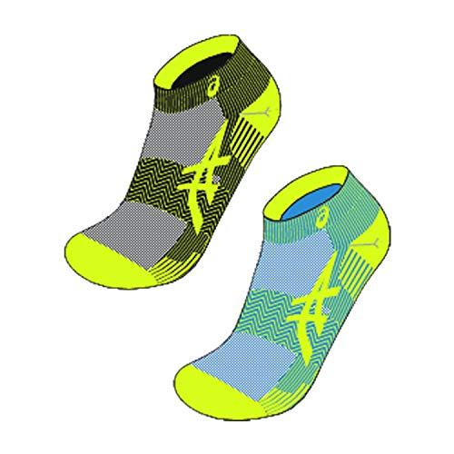 ASICS Lightweight Laufen Socken (2 Pack) - Small