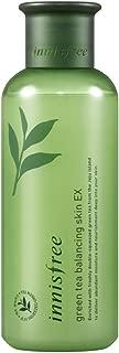 [Innisfree] Green Tea Balancing Skin(Toner) 200mL