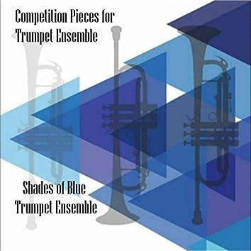 Competition Pieces for Trumpet Ensemble