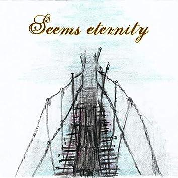 Seems eternity