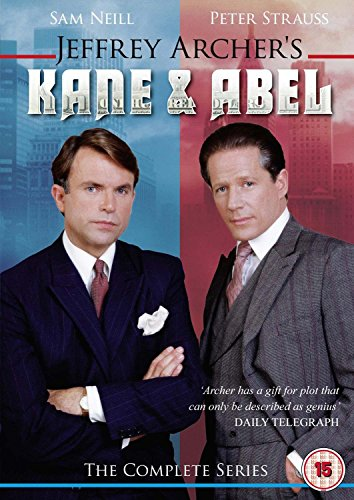 Kane and Abel: The Complete Mini Series [DVD]
