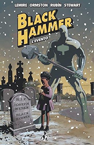 Black Hammer: 2