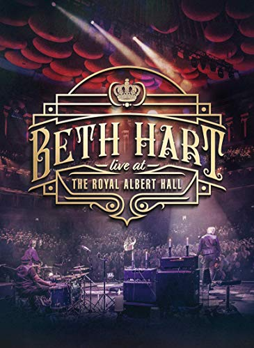 Beth Hart - Live At The Royal Albert Hall [Italia] [DVD]
