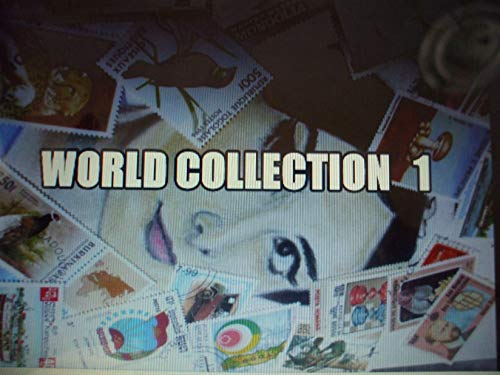 world collection: 切手収集 Wordcollection