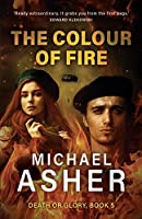 The Colour of Fire (Death or Glory)