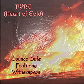 Pyre (Heart of Gold)