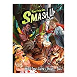 Alderac Entertainment 5517 Smash Up! World Tour Culture Shock - Juego de Cartas