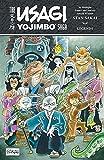The Usagi Yojimbo Saga: Legends (English Edition)