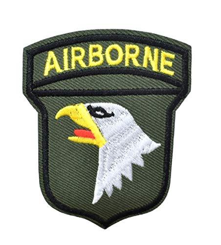 Parche de Airborne de águila