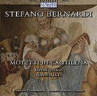 Motetti in Cantilena: Opera Quinta Venezia 1613