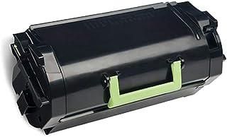 Lexmark 52D2X00 Toner 522X, Altissima Resa, Nero