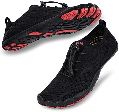 hiitave Womens Water Shoes Quick Dry Barefoot...
