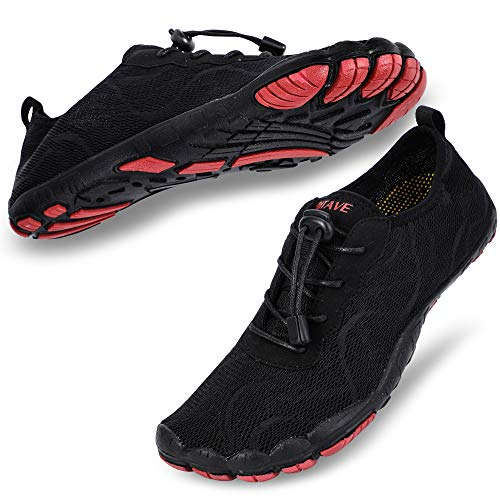 Hiitave barefoot shoes for men