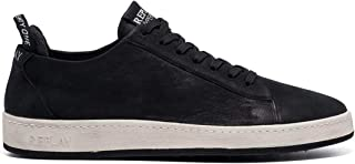 REPLAY Men's Fern Lace Up Sneakers