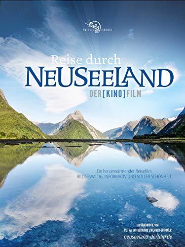 Neuseeland Der Film | Der Kinofilm - Südinsel & Nordinsel