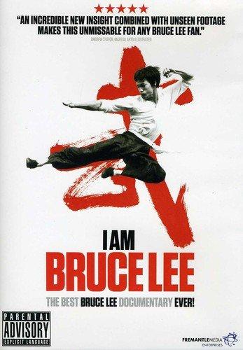 I am Bruce Lee [DVD] [UK Import]