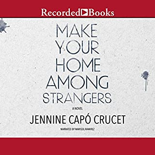 Make Your Home Among Strangers audiobook cover art
