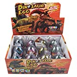Yeelan Dino Dinosaurio Dragón de Huevos para incubar Creciente Juguete de Gran tamaño de Paquete...