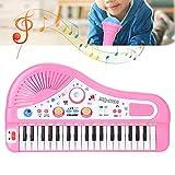 WYZXR Clavier de Piano électroni...