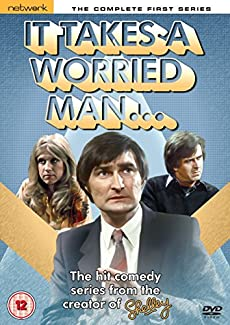 It Takes A Worried Man... - The Complete First Series
