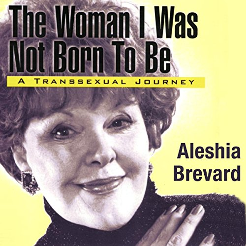 Woman I Was Not Born to Be audiobook cover art