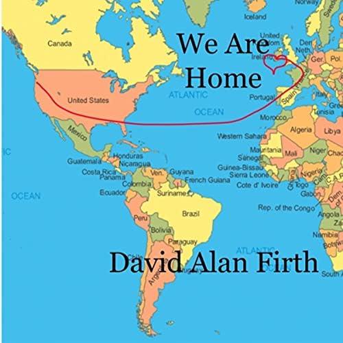 David Alan Firth