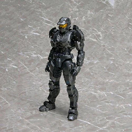 Square-Enix - Halo Combat Evolved Play Arts Kai Vol. 1 figurine Spartan Mark V