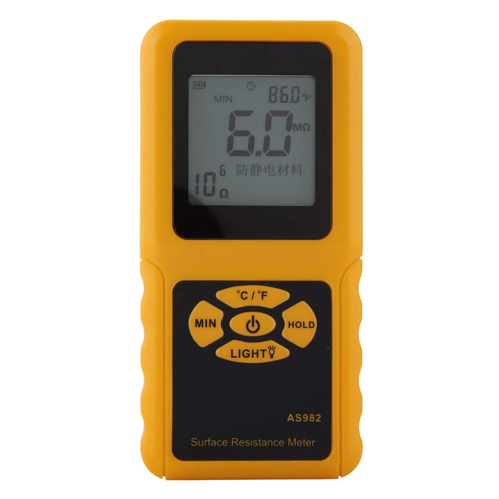 Earth Store Resistance Tester Sale Meter Professional Home for