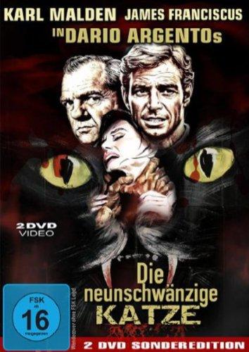 Die neunschwänzige Katze - 2 DVD Sonderedition