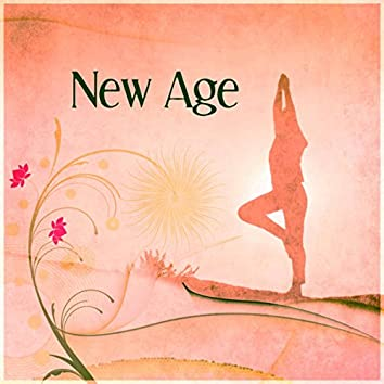 New Age – Deep Meditation, Pure Relaxation, Nature Sounds, Chakra, Yoga, Ambient Music, Rest, Contemplation
