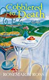 Cobblered to Death (A Courtney Archer Mystery Book 1)