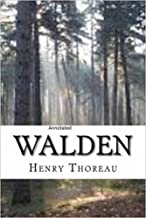 The Walden Annotated