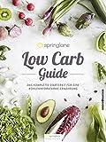 Low Carb Guide: Das komplette Starterkit für eine kohlenhydratarme Ernährung