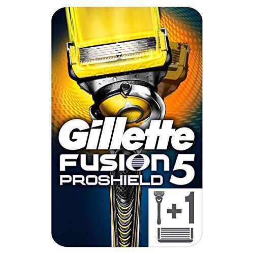 Gillette Fusion ProShield – Mejor afeitadora Gillette en relación calidad-precio