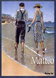 Mattéo (Tome 3-Troisième époque (Août 1936))