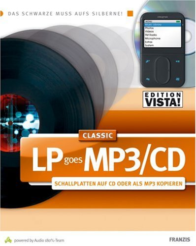 LP goes MP3/CD Classic