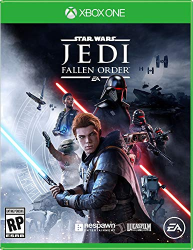 Star Wars Jedi Fallen Order – Standard Edition – Xbox One