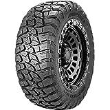 Landspider Wildtraxx M/T Mud Off-Road Light Truck Radial Tire-LT275/65R18 275/65/18 275/65-18 123/120Q Load Range E LRE 10-Ply RBL Raised Black Letters
