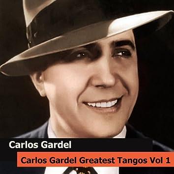 Carlos Gardel Greatest Tangos Vol 1