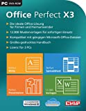 Office Perfect X3 -