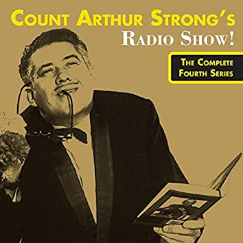 Count Arthur Strong's Radio Show! (The Complete Fourth Series)