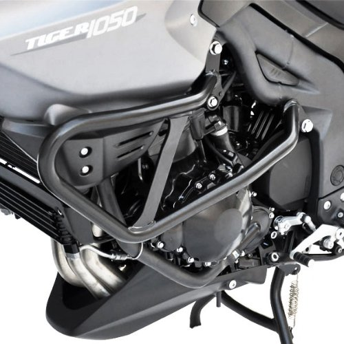 13 Rear Hugger Extension Triumph Tiger 1050 Sport