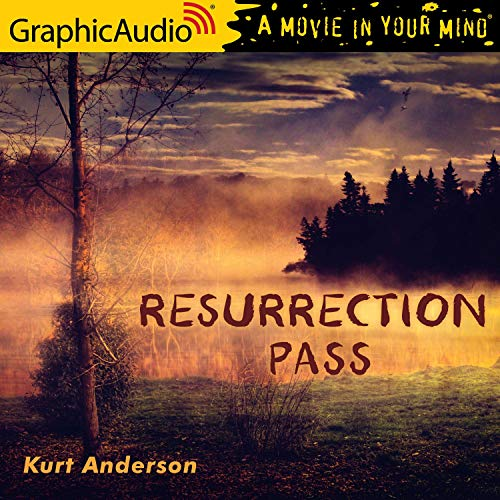 Resurrection Pass  By  cover art